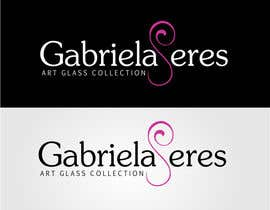 #304 for Design a Logo for Gabriela Seres by stoilova