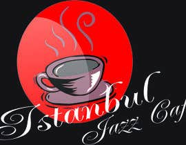 #5 for Design a Logo for IstanbulJazzCafe by migritoartvisual