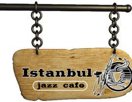 #13 for Design a Logo for IstanbulJazzCafe by uyriy1x1
