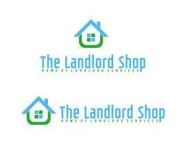 Nro 31 kilpailuun Design a Logo for Landlord Company käyttäjältä asnan7