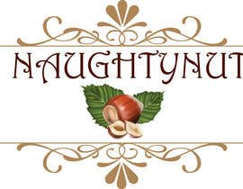 eko240 tarafından Diseñar un logotipo Naughty Nut / www.naughtynut.com için no 24