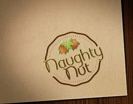 #21 for Diseñar un logotipo Naughty Nut / www.naughtynut.com af mak633