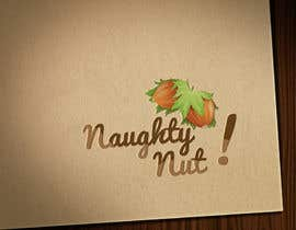 #22 for Diseñar un logotipo Naughty Nut / www.naughtynut.com af mak633