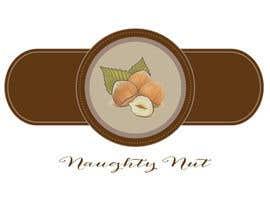 #19 for Diseñar un logotipo Naughty Nut / www.naughtynut.com af nicolewg