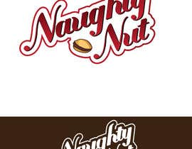 #13 for Diseñar un logotipo Naughty Nut / www.naughtynut.com af manuel0827