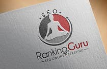 Disegnare un Logo for a SEO marketing business için Graphic Design48 No.lu Yarışma Girdisi