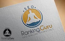 Disegnare un Logo for a SEO marketing business için Graphic Design60 No.lu Yarışma Girdisi