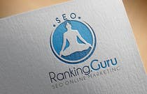 Disegnare un Logo for a SEO marketing business için Graphic Design62 No.lu Yarışma Girdisi