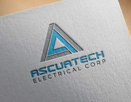#43 for Diseñar un logotipo  Ascuatech Electrical Corp. af donmute