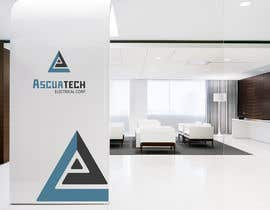 #16 for Diseñar un logotipo  Ascuatech Electrical Corp. af MarinaWeb