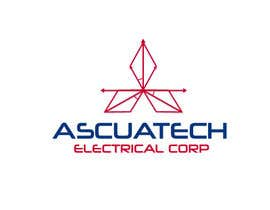 #27 for Diseñar un logotipo  Ascuatech Electrical Corp. af jaywdesign