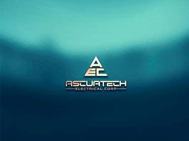 Nro 55 kilpailuun Diseñar un logotipo  Ascuatech Electrical Corp. käyttäjältä thelionstuidos