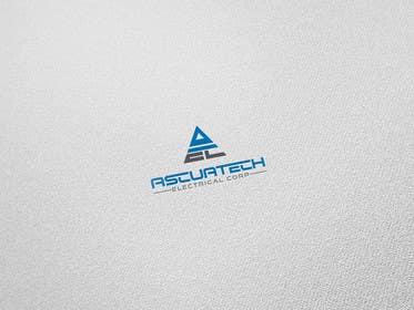 Nro 102 kilpailuun Diseñar un logotipo  Ascuatech Electrical Corp. käyttäjältä thelionstuidos