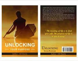 #29 untuk Book Cover oleh creazinedesign