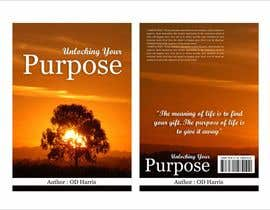#31 untuk Book Cover oleh creazinedesign