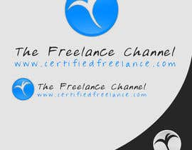 #25 untuk Design a Logo for The Freelance Channel oleh Tommy50