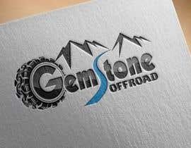 Nro 11 kilpailuun Gemstone Offroad Logo Contest! käyttäjältä infinityvash