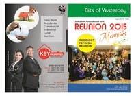 Graphic Design Kilpailutyö #5 kilpailuun Design a ReUnion Booklet