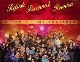 #6 cho Design a ReUnion Booklet bởi mohitjaved