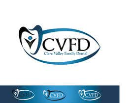 #107 para Design a Logo for Clare Valley Family Dental por inspirativ