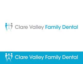 #75 para Design a Logo for Clare Valley Family Dental por winarto2012