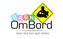Graphic Design Entri Kontes #159 untuk Logo Design for BarnOmbord