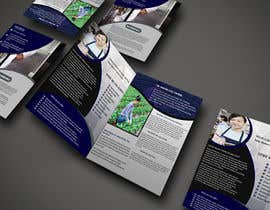 #7 cho Design a Brochure for my employment agency bởi gs212212