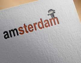 #6 untuk Design a logo for amsterdam site oleh Tarikov