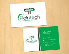 dinesh0805 tarafından Design some Business Cards - front/back - clean and simple için no 61