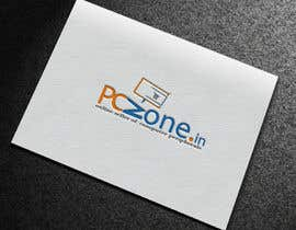 #34 for Design a Logo for pczone.in af creativedesign0