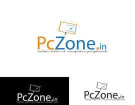 #39 for Design a Logo for pczone.in af creativedesign0