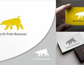#36 for Design a Logo for a blog called North Pole Bananas af lucaender