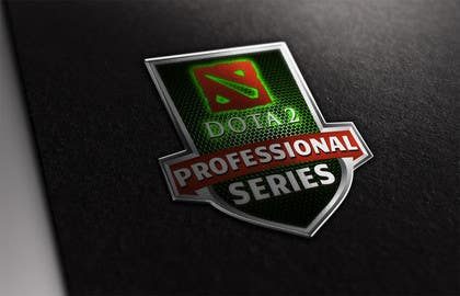 nasser3mad tarafından Design a Banner and logo for ES1 DOTA 2 Pro Series için no 20
