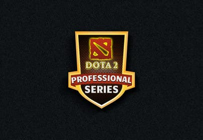 nasser3mad tarafından Design a Banner and logo for ES1 DOTA 2 Pro Series için no 22