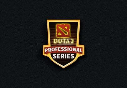 #22 for Design a Banner and logo for ES1 DOTA 2 Pro Series af nasser3mad