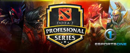 #18 cho Design a Banner and logo for ES1 DOTA 2 Pro Series bởi johanfcb0690