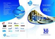 Participación Nro. 8 de concurso de Graphic Design para Graphic Design for Atlas Blue