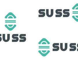 #20 cho Design a Logo for SUSS software pvt ltd bởi jellaravi