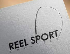 #20 for Design a Logo for Reel Sport Charters af Booogy