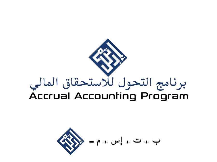 Penyertaan Peraduan #1 untuk Design a Logo for a financial system