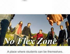 #43 untuk Youth Ministry Flyer oleh dileeshsimon