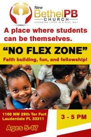 #14 untuk Youth Ministry Flyer oleh zbigniew72