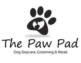 Nro 33 kilpailuun Design a Logo for The Paw Pad käyttäjältä rakeshkumar2504