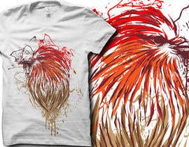 #17 for Design a T-Shirt with an Semi-Abstract Appearance of Animals/Creatures af secondsyndicate