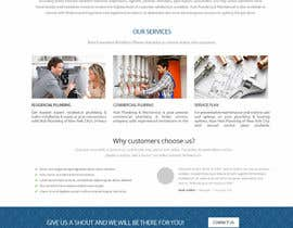 #10 for Build a Website for Plumbing Company af timimalik