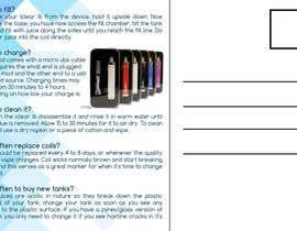 Nro 3 kilpailuun We need a two sided postcard design käyttäjältä arsh8singhs