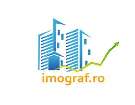 "#15 for Design a simple Logo for ""imograf.ro"" af Dckhan"