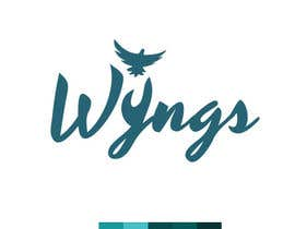 #2 for Design a logo for Wyngs Coaching Platform af mop3ddd