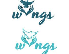 #9 for Design a logo for Wyngs Coaching Platform af mop3ddd