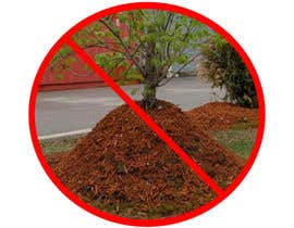 #6 for Anti-volcano mulching design by elena13vw